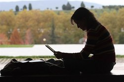 Navegando por Internet / Universidade de Navarra - Flickr.