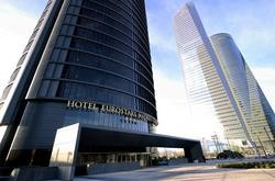 Hotel Eurostars Madrid Tower / Europa Press